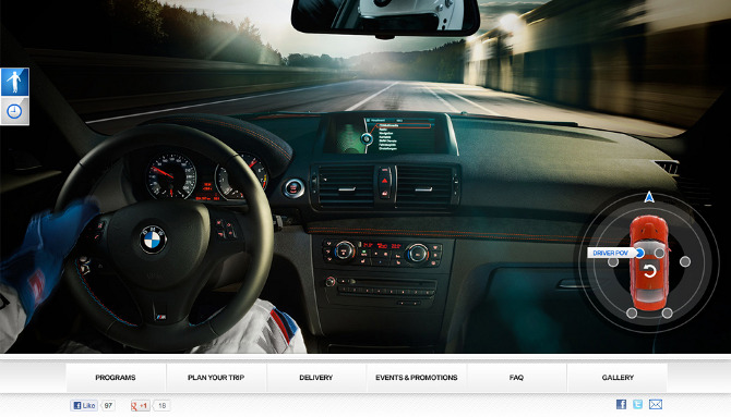 bmw performance driving school peter mendez art direction. Cars Review. Best American Auto & Cars Review