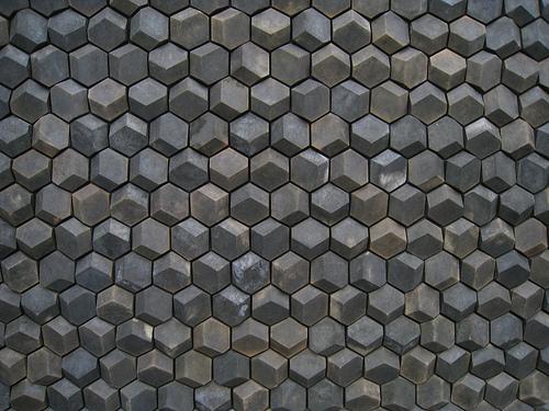 CONCRETELY Glazed Tile Loveliness
