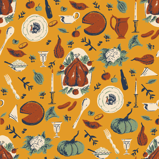 Thanksgiving Cookbook Cover ~ Book covers nicholas john frith illustration