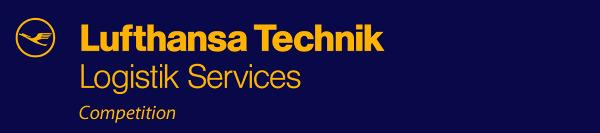 Lufthansa Technik Logo Lufthansa Technik Logistik